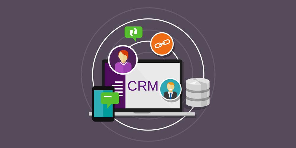 CRM versus Agency Management Software