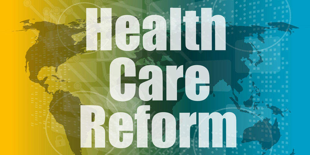 Putting Healthcare Reform In Perspective